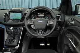 Ford Kuga Review 2017  Autocar