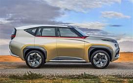 2018 Mitsubishi Montero Review Redesign Engine Release