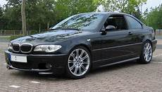 Bmw E36 Bmw E46 Coupe