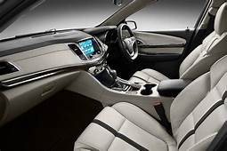 Holden VF Commodore All New Sophisticated Interior