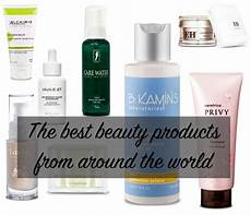 Best Hair Products In The World