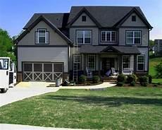 exterior house paint color ideas craftsman exterior house