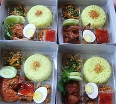 Nasi Kotak Barokah Catering Kebumen