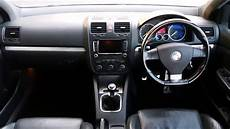 vw golf r32 interior leather 2008