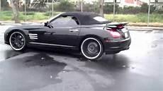 Chrysler Crossfire Srt 6