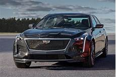 2020 cadillac ct6 v here s what s new and different gm