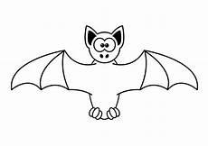 Fledermaus Ausmalbilder Ausdrucken Fledermaus Malvorlagen Kostenlos Zum Ausdrucken