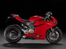 Ducati 1299 Panigale Ride Mcn
