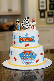 Gratis Malvorlagen Paw Patrol Cake Paw Patrol Cake Birthday Ideas