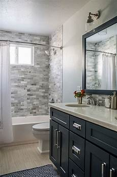 Bathroom Ideas Blue And Gray by 20 Refined Gray Bathroom Ideas Design And Remodel Pictures