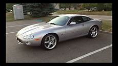 2001 Jaguar Xkr Silverstone In Depth Review And