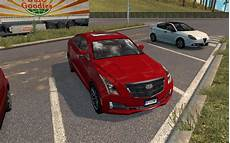 Car Mod Ets2 ai traffic cars from ats for ets2 1 30 x ets2 mods