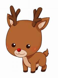 Reindeer Clipart Free