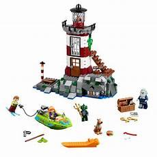 Lego 75903 Scooby Doo Le Phare Hant 233 Comparer Avec