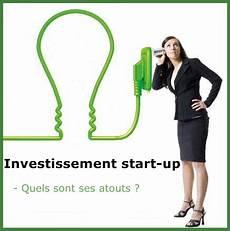 Pourquoi Investir Dans Une Start Up