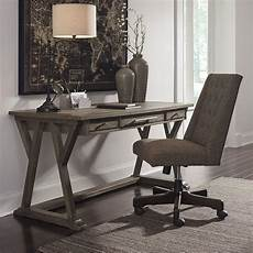 large home office furniture luxenford large home office set signature design