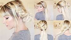 cute hairstyles for school work ft zala hair extensions