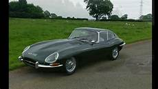 1966 Jaguar E Type Series 1 For Sale With Silverstone