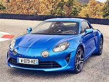 New Renault Alpine A110 2018 First Drive Review  A