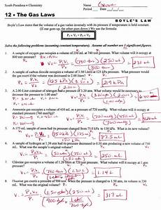 combined gas law worksheet answers homeschooldressage com