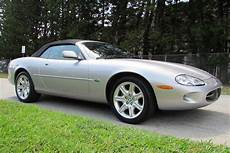 2000 Jaguar Xk8 Convertible 198688