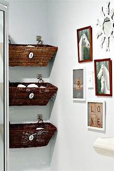 storage ideas for small bathrooms with no cabinets 24 small bathroom storage ideas wall storage solutions and shelves for bathrooms