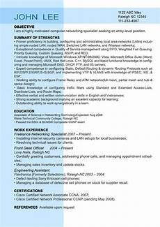 entry level resume sle resumesplanet com