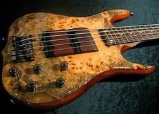 Ken Smith 5 String Bass Bass Wish List