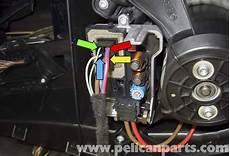 w211 e350 motor mercedes w211 blower motor testing 2003 2009 e320