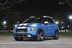 Citroen C3 Aircross 2019 - citroen c3 aircross 2019 review carbuyer singapore