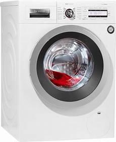 bosch waschmaschine way2854d a 8 kg 1400 u min