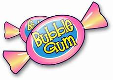 Gum Clipart