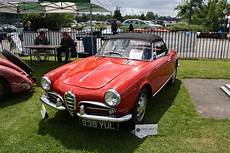 romeo classic 1957 alfa romeo giulietta hagerty classic car price guide