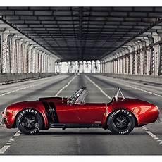 Ford Shelby Cobra Shelbycobra American Legend