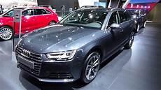 2017 audi a4 avant g exterior and interior auto