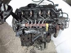 Motor Citroen Jumper 2 2 Hdi Tip 4hu 4hv 4 2008 10739651
