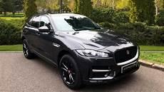 jaguar f pace r sport price 2018 jaguar f pace 2 0d 240 r sport 5dr awd f