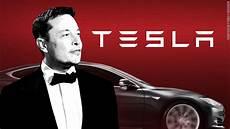 Elon Musk The Ed Up Version Of Tesla S Model 3 Will
