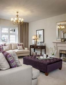 Purple And Gold Home Decor Ideas by Dazzling Purple Living Room Designs Tags Purple Living