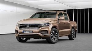 2020 VW Amarok V6 Review Price Specs Redesign  Cars