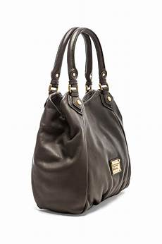 marc by marc classic q fran bag in gray lyst