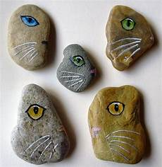 Painting Rock Animals Nativity Sets More