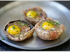 baked portobello mushrooms the best