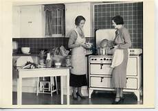 Kitchen Roles by Postcards Etc In The Kitchen
