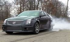 how make cars 2009 cadillac cts electronic valve timing 2009 cadillac cts v automatic instrumented test car and driver