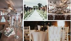 wedding furniture for your rustic vintage wedding theme