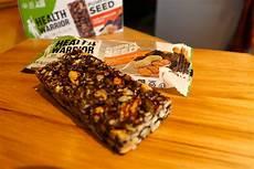 Healthy Seed Bar health warrior pumpkin seed bars