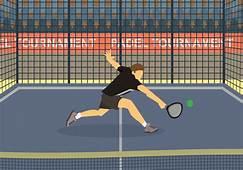 Free Padel Illustration  Download Vectors Clipart