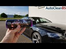 Die Richtige Autow 196 Sche Chemical Guys Blacklight Shoo