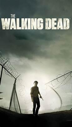 Home Screen Wallpaper Walking Dead Wallpaper